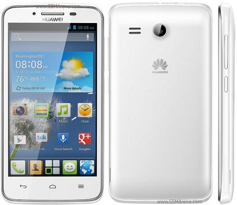 Huawei Ascend Y511-U00 Flash File Firmware