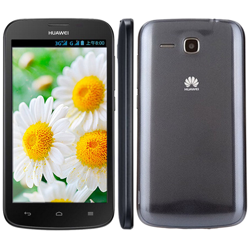 Huawei Ascend Y610-U00 Flash File Firmware