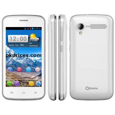 Qmobile A63 MT6572 firmware | flash file