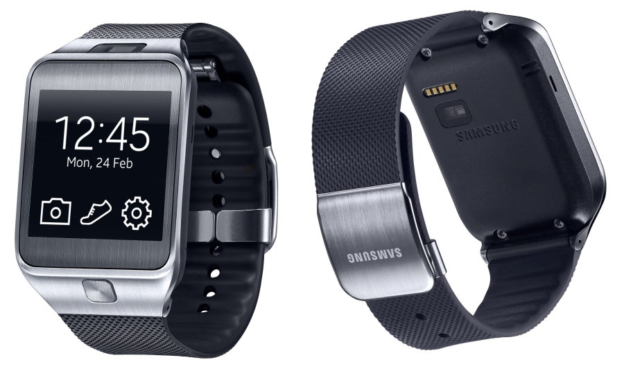 Samsung Galaxy Gear 2 Firmware Flash File