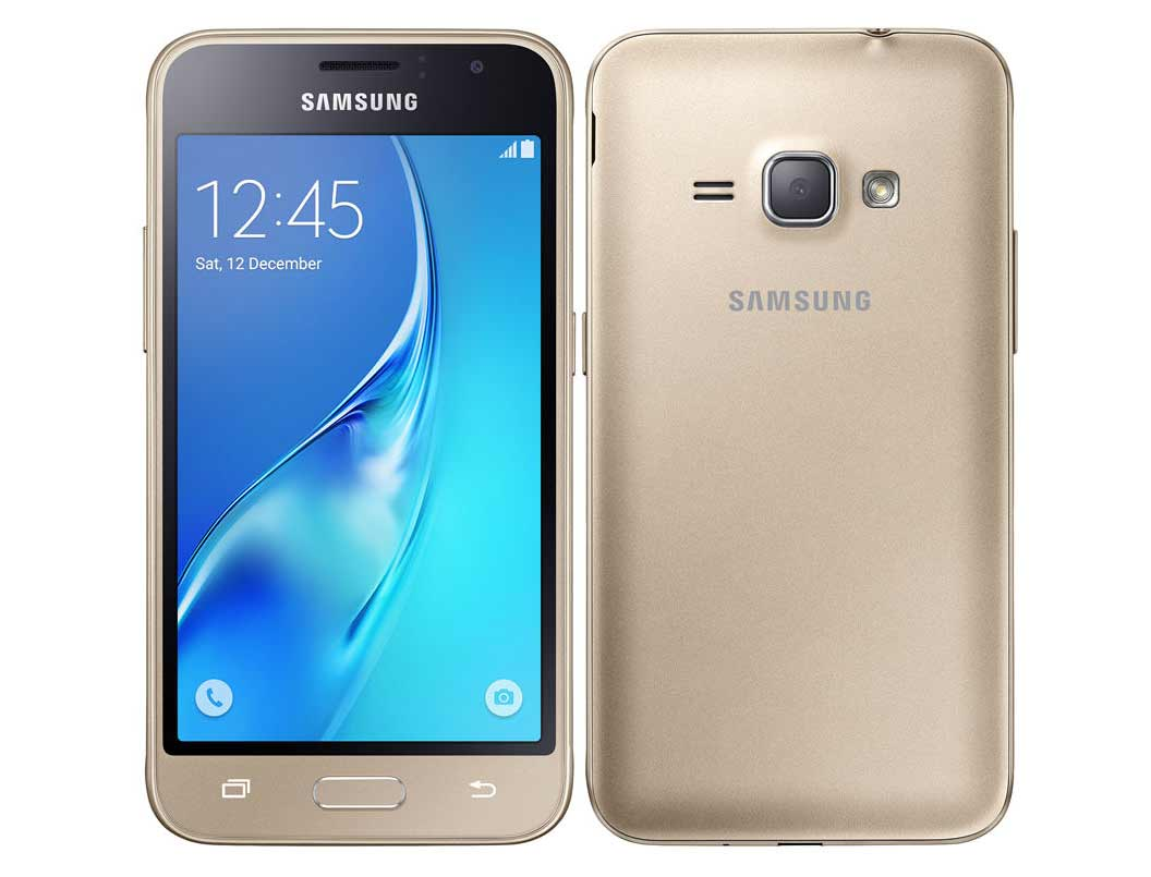Samsung Galaxy J1 (2016) SM-J120F V5.1.1 Firmware Flash File