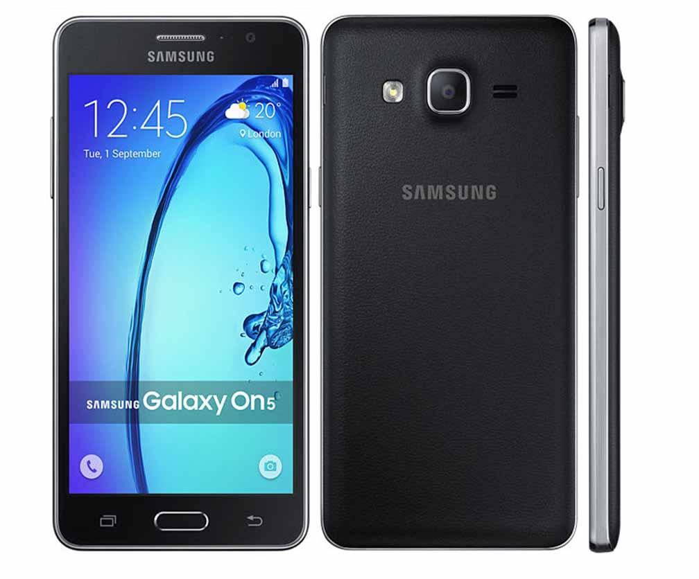 Samsung Galaxy On5 SM-G550F Firmware Flash File