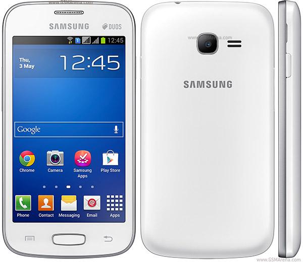 Samsung Galaxy Star Pro S7260 Firmware Flash File