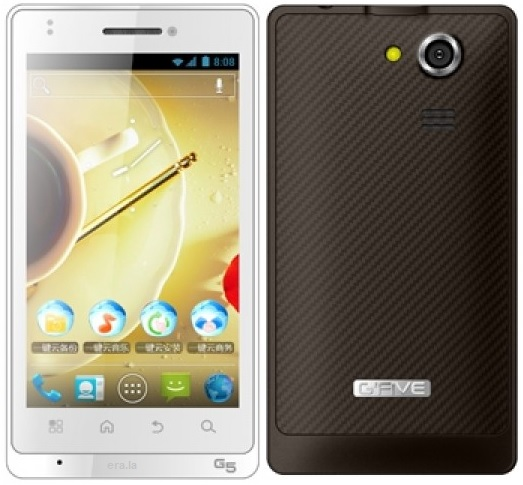 Gfive A86-C Models 4.0.3 firmware | flash file
