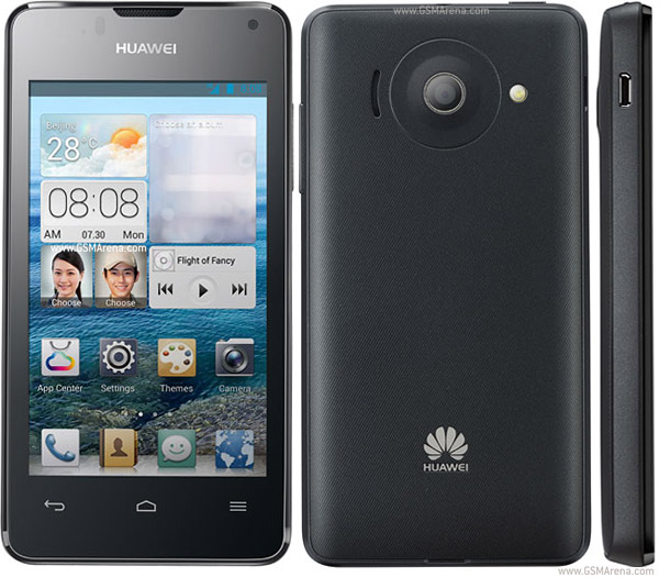 Huawei Ascend Y300-0100 Flash File Firmware