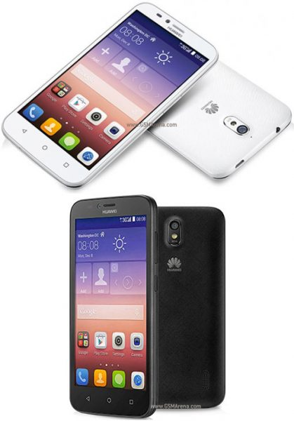 Huawei Ascend Y625-U51 Flash Files Firmware