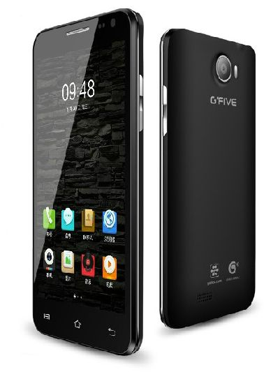 Gfive A800 4.2.2 firmware | flash file