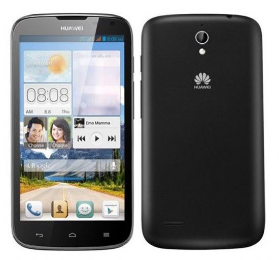 Huawei Y511 U30 MT6572 Flash File Firmware