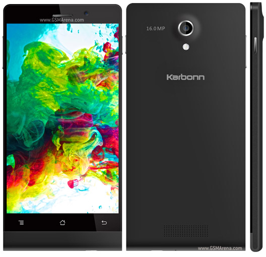 Karbonn Titanium Octane Plus MT6592 Firmware Flash File