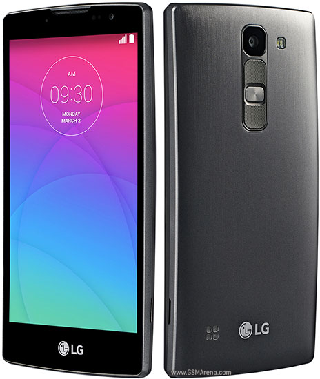 LG Spirit 4G H440V Kdz firmware Flash File