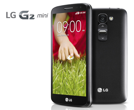 LG G2 Mini D610AR TFS Stock Firmware Android 4.4.2  Flash File