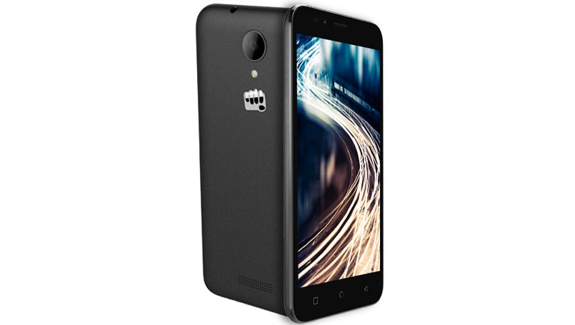 Micromax Q428 MT6735 Android 5.1 Firmware Flash File