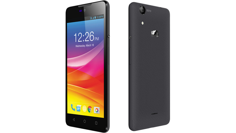 Micromax P702 MT6735 Android 5.1 Firmware Flash File