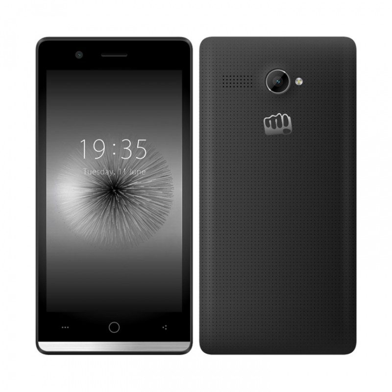 Micromax Q381 SC7731 Android 5.1 Firmware Flash File