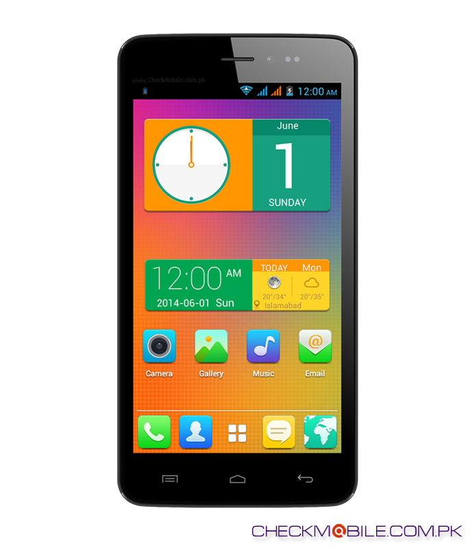 Qmobile A290 MT6572 All Version firmware | flash file
