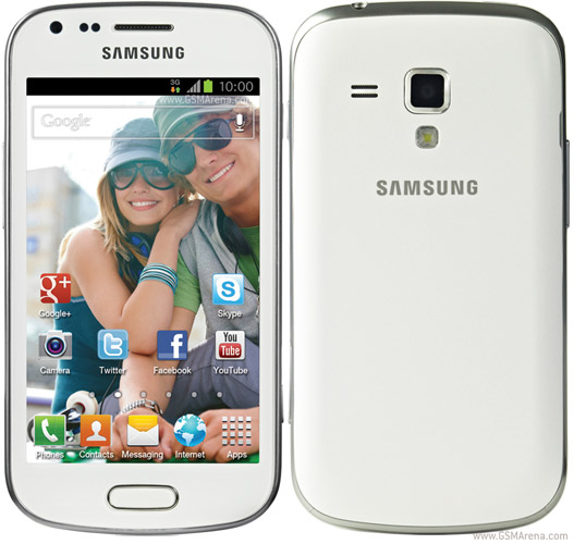 Samsung Galaxy Ace II X S7560M Firmware Flash File