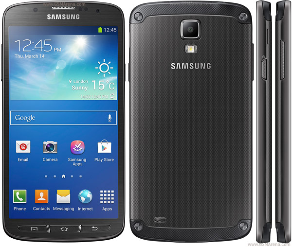 Samsung I9295 Galaxy S4 Active Firmware Flash File