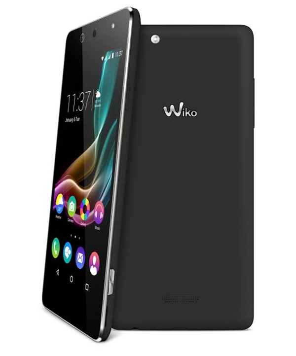 Wiko Selfy 4G Stock firmware | flash file