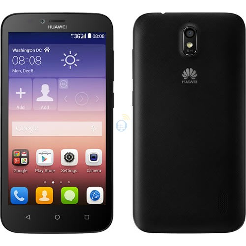 Huawei Ascend Y625-U43 Flash Files Firmware