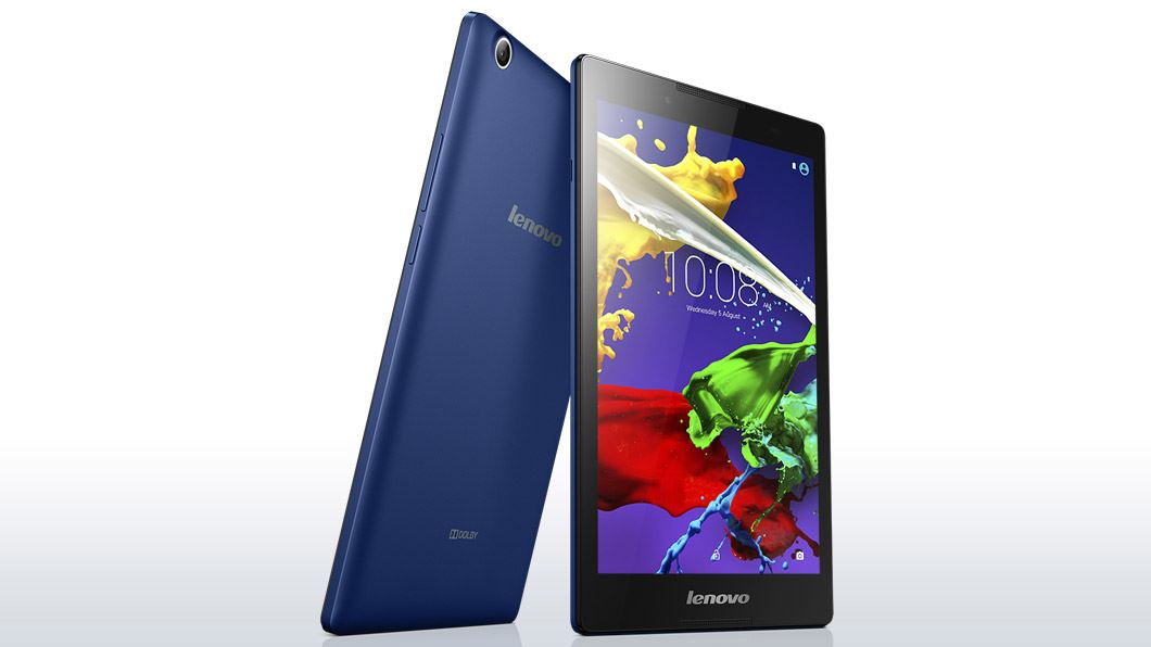 Lenovo A8-50LC Stock ROM Firmware Flash File
