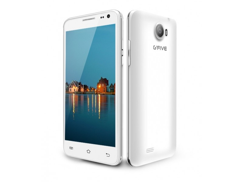 GFIVE President G6C Version 4.2.2 Flash File Firmware
