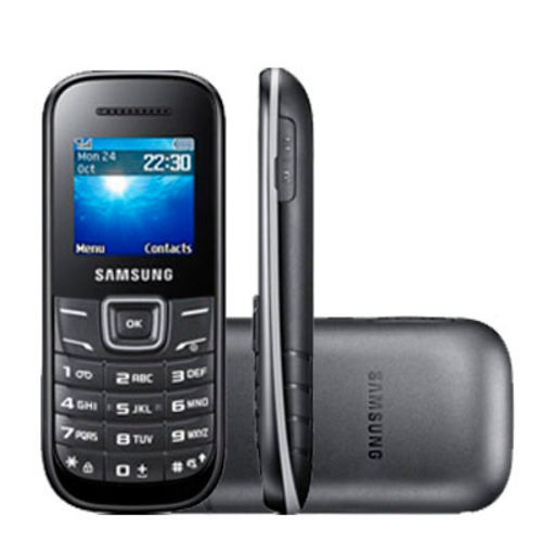 Samsung GT-E1205T Firmware Flash File