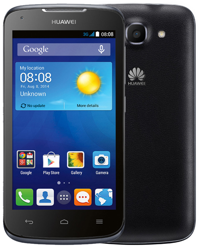 HUAWEI Y520-U22 Firmware Flash File