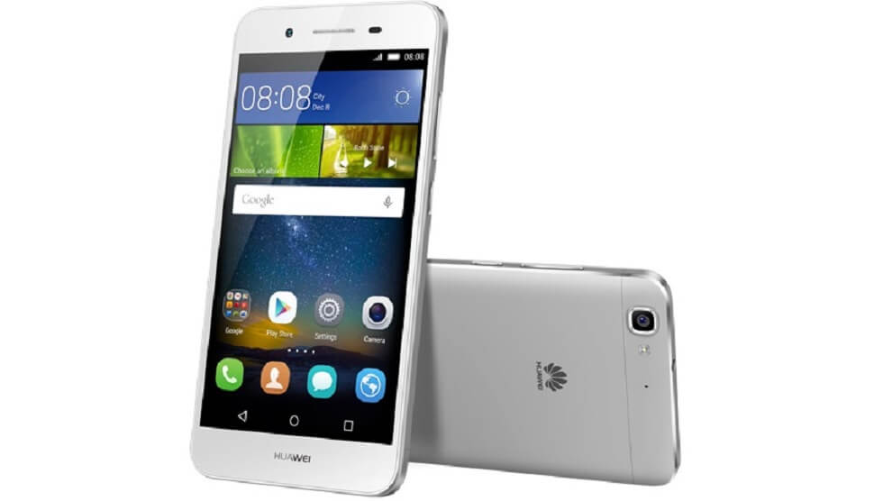 HUAWEI GR3 TAG-L21 Firmware Flash File