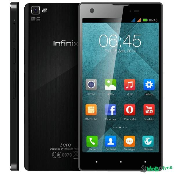 Infinix Zero x506 (8 GB) Firmware 100% Tested without password