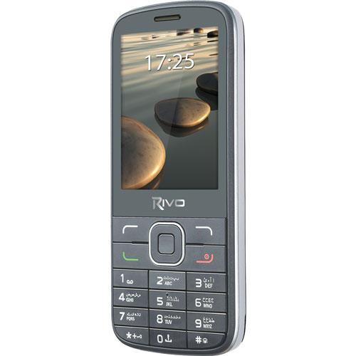 Rivo Jaguar J500 MT6261 Firmware Flash File