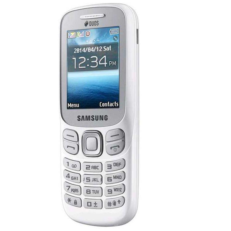 Samsung SM-B312E Firmware Flash File