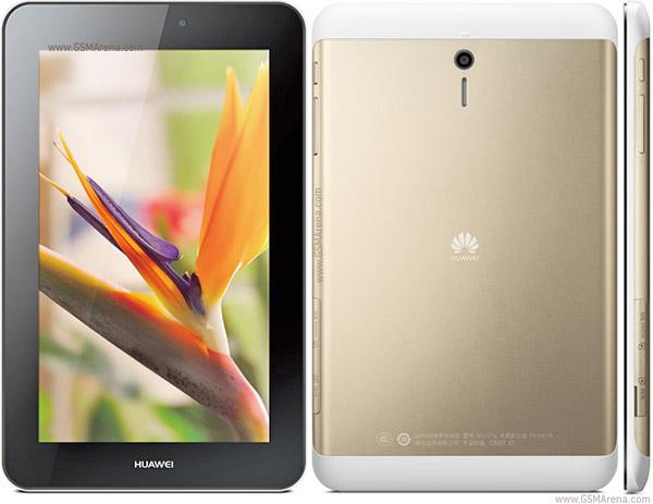 HUAWEI MediaPad 7 Youth2 S7-721U Firmware Flash File