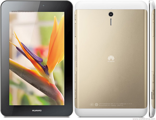 HUAWEI MediaPad 7 Youth2 S7-721g Firmware Flash File