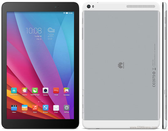 Huawei MediaPad T1 10 Kitkat Firmware Flash File