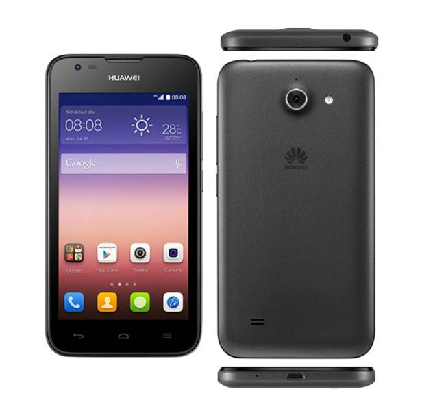 Huawei Ascend Y550-L01 Firmware Flash File