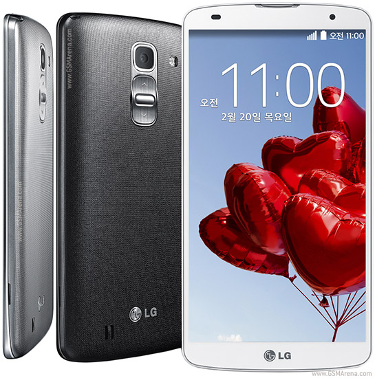 LG F350L G Pro 2 Kdz Firmware Flash File