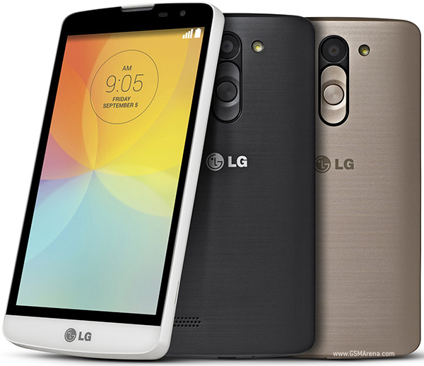LG L Bello D331 Kdz Firmware Flash File