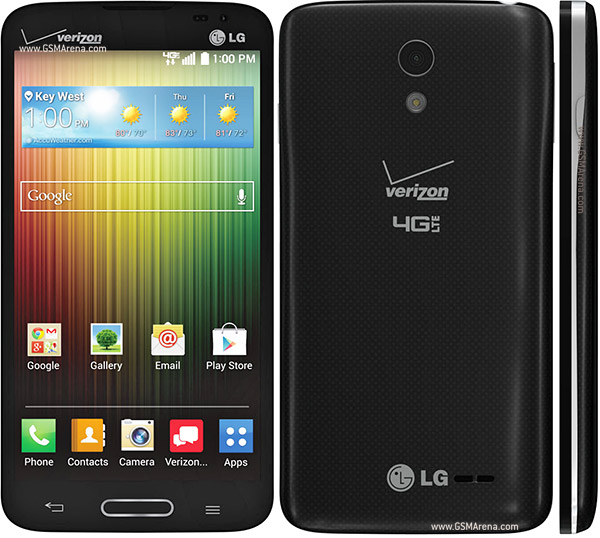 LG Lucid 3 VS876 (Verizon) Kdz Firmware Flash File