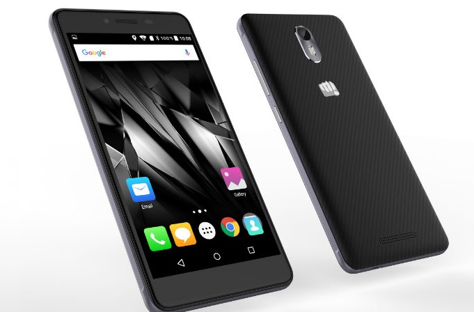 Micromax Q463 Stock ROM Firmware Flash File