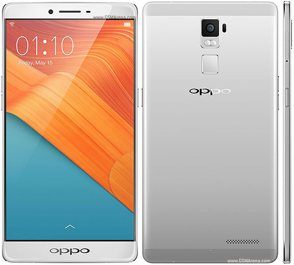 Oppo R7 plus (OTA)Firmware Flash File