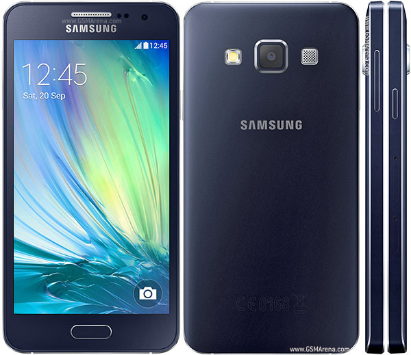 Samsung Galaxy A3 Duos SM-A300H Firmware Flash File