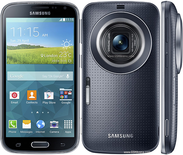 Samsung Galaxy K zoom SM-C111 Firmware Flash File
