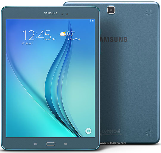 Samsung Galaxy Tab A 9.7 SM-P555 Firmware Flash File