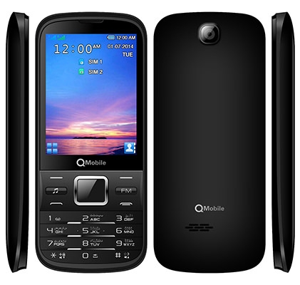 Q MOBILE R1000 SPD 6531A Firmware Flash File