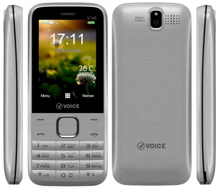 Voice v165 Spd6531 Firmware Flash File