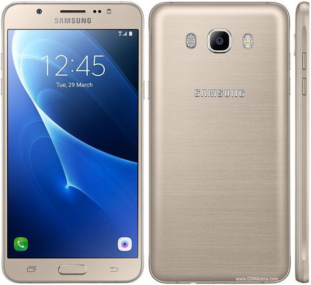 Samsung Galaxy J7 2016 Duos SM-J710GN Android 6.0.1 Firmware Flash File