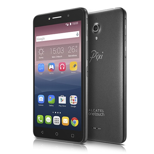 Alcatel onetouch 8050D MT6735 Firmware Flash File