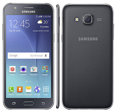 Samsung Galaxy J7 MT6572 Android 5.1 Firmware Flash File