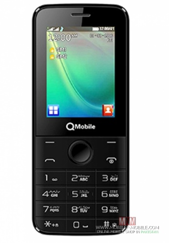 Q Mobile Eco2 SPD6531 Firmware Flash File