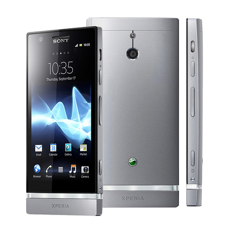 Sony Xperia P LT22I Android 4.4.4 KitKat Firmware Flash File